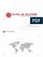 Globall Oil Tools