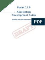 Application Development Guide