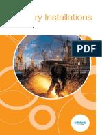 Industry Installation