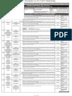 PPSC  Advt 56-2017 -2017