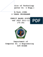 BTECH_CSE_syllabus14032016