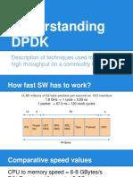 DPDK Understanding