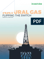 Investvine Natural Gas Flipping the Switch DV 1
