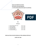 Trend & Issue Gloukoma (Kelompok   2).doc