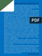 Siete Medidas Para La Mejora de La Conciliación Extrajudicial en El Perú