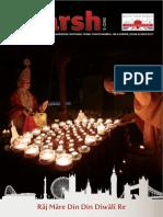 Adarsh Ezine Issue 11 November 2017