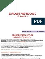 Unit5_Baroque & Rococo