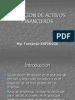 VALUACION DE ACTIVOS FINANCIEROS UCV.ppt