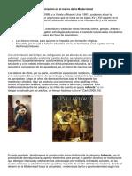 Educación Infancia y Escolarización en La Modernidad