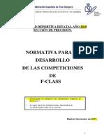 NORMAS_TECNICAS_F+CLASS modificacion1 2017 (2)