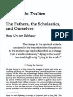 BalthasarFathersScholasticsSummer97.pdf