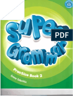 1super Minds 2 Super Grammar Practice Book