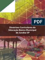 Diretrizes Curriculares Da Educação Básica Municipal de Jundiaí v12.1 Colorido