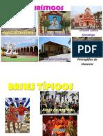 Chincha y Costumbres