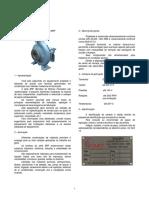 Bomba Centrífuga - Equipe - Série BRF.pdf