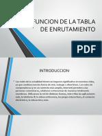funciondelatabladeenrutamiento-140526172254-phpapp01