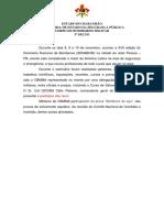Matéria - Senabom - 10.11.17