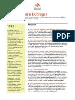 Delta Dunarii Si Dobrogea - Senior Voyage 2018