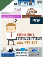 Ortax Bulletin Edisi Keduabelas