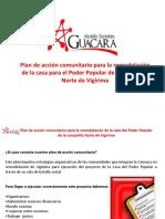 Plan de acción para la casa del poder popular Vigirima.pptx