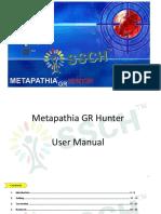 Detailed Hunter 4025 Manual_160909 s