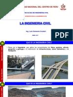 3ra Clase La Ingenieria Civil