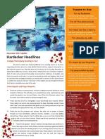 Hardecker Headlines Nov 2017