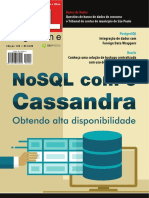 SQL Magazine 148 - NoSQL Com Cassandra