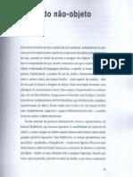 Ferreira Gullar - Teoria Do Não-Objeto-2
