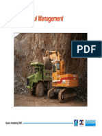 Load Haul Management