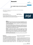 A framework for power analysis using a structural equation modelling procedure.pdf