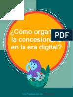 Como Organizar La Concesionaria en La Era Digital