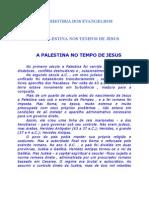 03 - A Palestina Nos Tempos de Jesus
