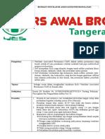 SPO Bundles Ventilator Associated Pneumonia (VAP)