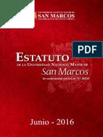 Estatuto-UNMSM-2016