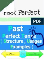 PAST PERFECT TENSE.pptx