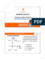 Geometria Analitica Parte 1