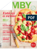 Revista Bimby Nº 79 - (Junho 2017)