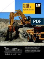 5110B Prod Bulletin (TEJB7050)