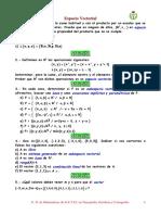 Sol-Vectorial Algebra 2