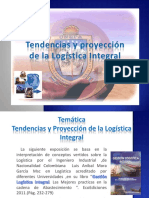 Juicio Evaluativo Logistica