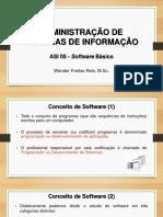 Asi 05 - Software Básico