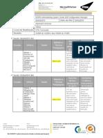 Plano de Sessão - ITEN M10747D
