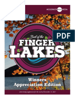 Best of Finger Lakes 2017