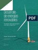 Kpmg Energias Renovables en Latam y Argentina