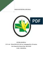 PROGRAM SURVEILANS HAIs PPI 2016.doc