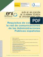 2011 Guia NT Requisitos Conex Red AA PP Esp