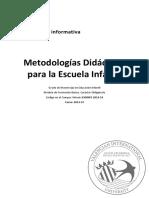 03GINF1 GUIA Metodologías Didácticas para la Escuela Infantil.pdf