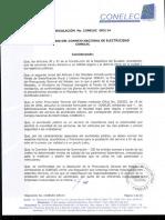 Regulacion-No.-CONELEC-005-14