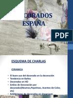 Decorados España